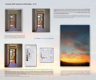 Tutorial pseudo-HDR Manual en Photoshop (3/3)