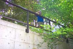 sean shooting me in the secret garden