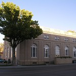 United States Post Office, Miles City