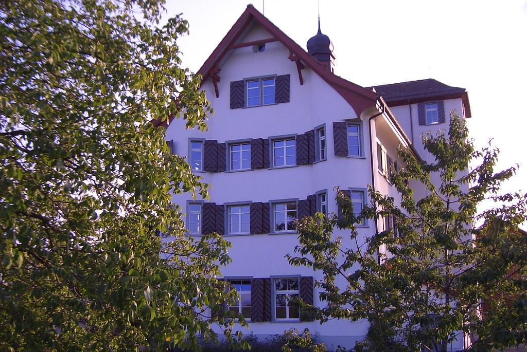 Schwimm-Club Wittenbach Short Course - Swimrankings