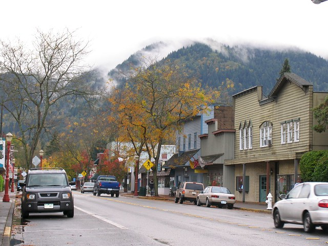 Historic Old Downtown Issaquah Wa Flickr Photo Sharing