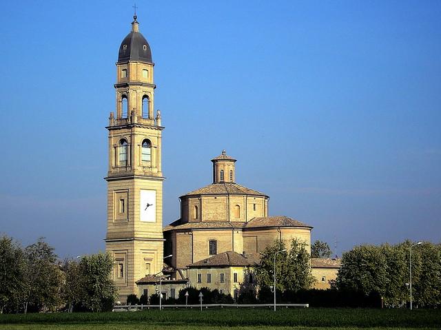 Chiesa di villa bagno reggio emilia flickr photo sharing - Bagno reggio emilia ...