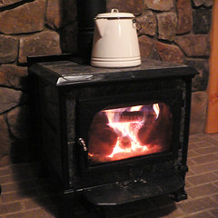 wood, wood-burning stove, fireplace, stove, lighting, hearth,