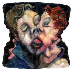 Kiss III (frontal)
