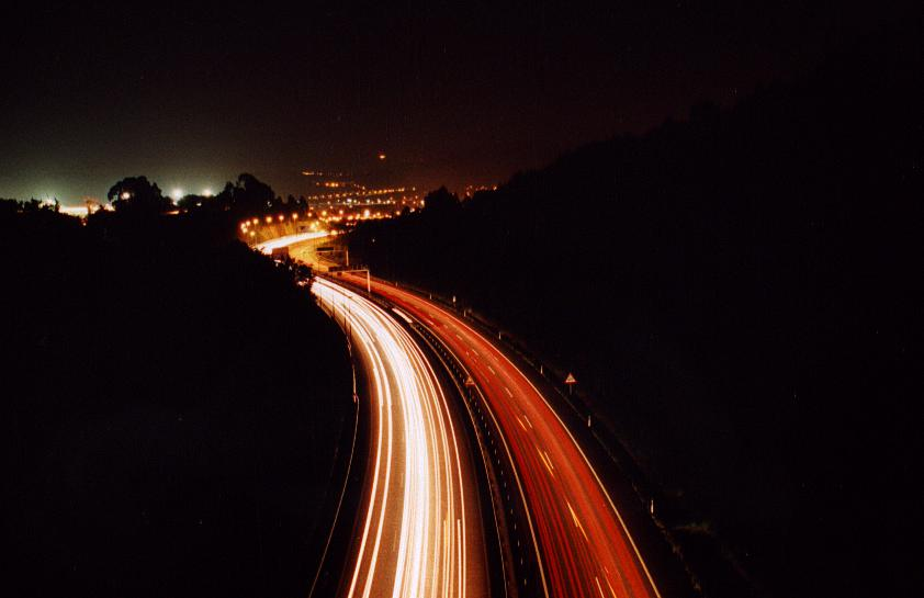 How to Use Slow Shutter Speed to Create Cool Effects in Your Photos