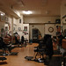 A Sharper Image Barber Shop
