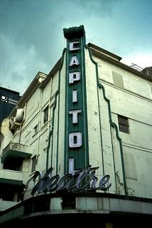 Capitol Theatre, Singapore