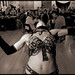 bellydancing wedding by metakephoto