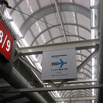 NYC: JFK Airport - Air Train