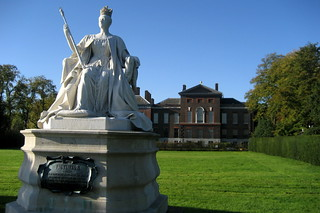A day stroll at Kensington Gardens, A Royal Park - Things to do in London