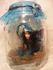 SE#03 Captured Fairy of Dreams