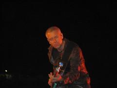 Adam Clayton, U2