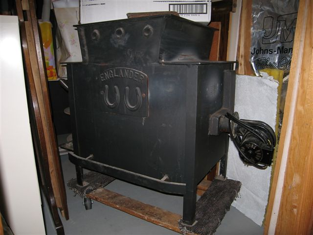 Englander ... - Old Englander Wood Stoves Pictures To Pin On Pinterest - PinsDaddy