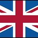 UK Flag Colour