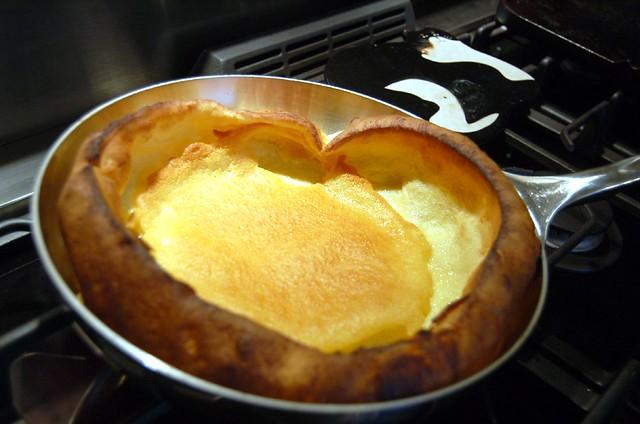 German Pancake | Flickr - Photo Sharing!