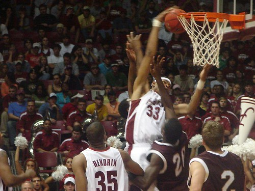 Nice Louisiana Basketball photos