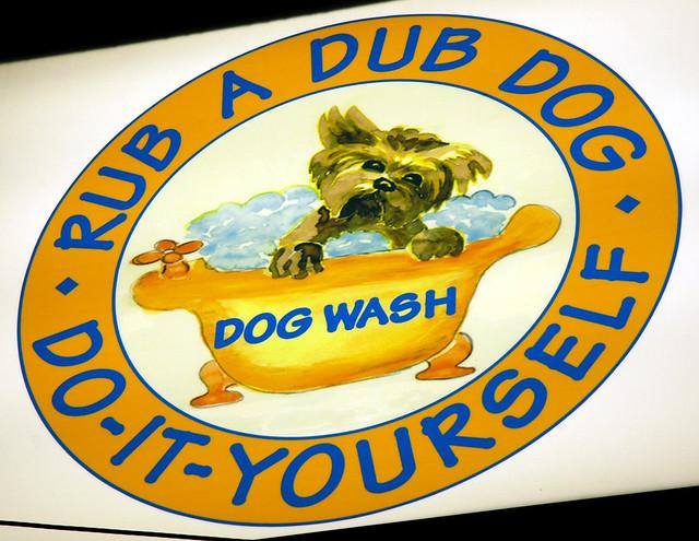 Mobile Dog Wash For Sale
