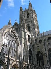 Canterbury (August 06)