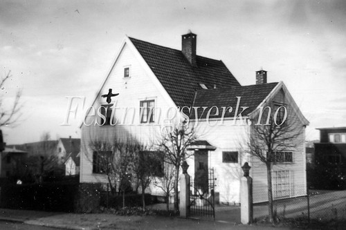 Sarpsborg 1940-1945 (250)