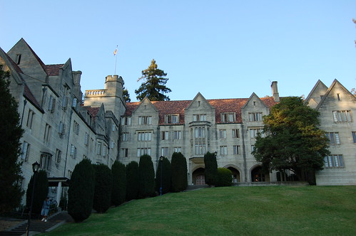 Bowles Hall