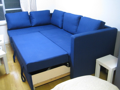 Ikea Fagelbo Sofa Bed Slipcovers From Comfort Works Are Now Available Comfort Works Blog
