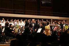 choir, classical music, musician, orchestra, music, audience, performance, person,