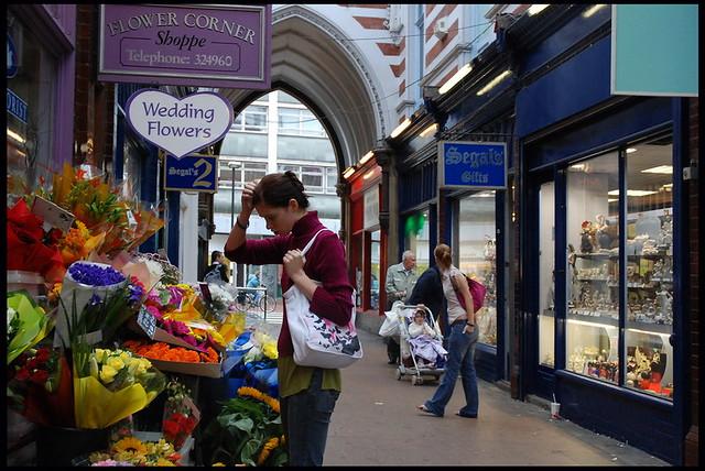 Hull #5 - Paragon Arcade