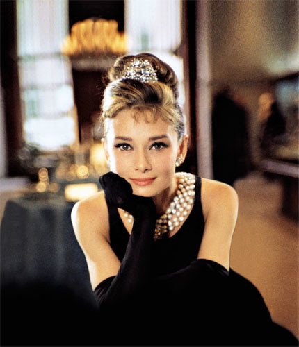 Audrey Hepburn - Breakfast at Tiffanys - 63.7KB
