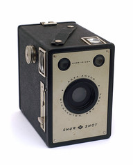 Agfa Ansco Shur-Shot Regular