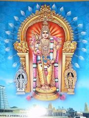 Nagarkot Ki Rani Temple