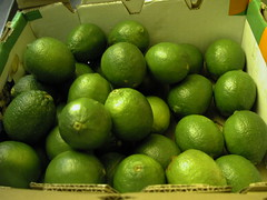 lemon-lime(0.0), plant(0.0), liqueur(0.0), citrus(1.0), key lime(1.0), meyer lemon(1.0), persian lime(1.0), yuzu(1.0), green(1.0), produce(1.0), fruit(1.0), food(1.0), tangelo(1.0), sweet lemon(1.0), bitter orange(1.0), lime(1.0),