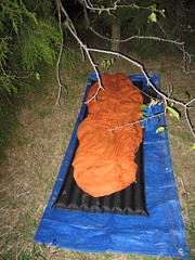 Good Weather Camping