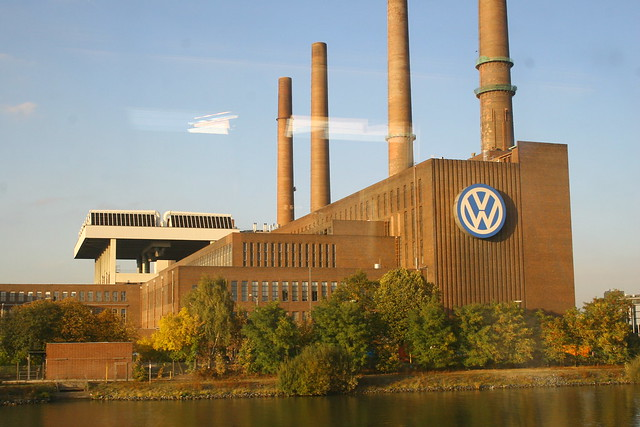 Wolfsburg Germany  city photos : Wolfsburg, Germany | Flickr Photo Sharing!