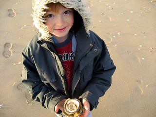 Image of Magilligan - Benone Strand. show autumn ireland boy portrait people shells beach canon walking geotagged fun outside happy gabe shell son explore northernireland collect ixy magilligan loughfoyle riverfoyle interestingness206 i500 canonixy utatafeature totalexposure canonixydigital70 lookdad magilliganpoint geo:lat=55185435 geo:lon=6961384