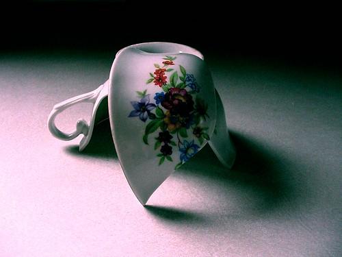 Tea Cup Study 2