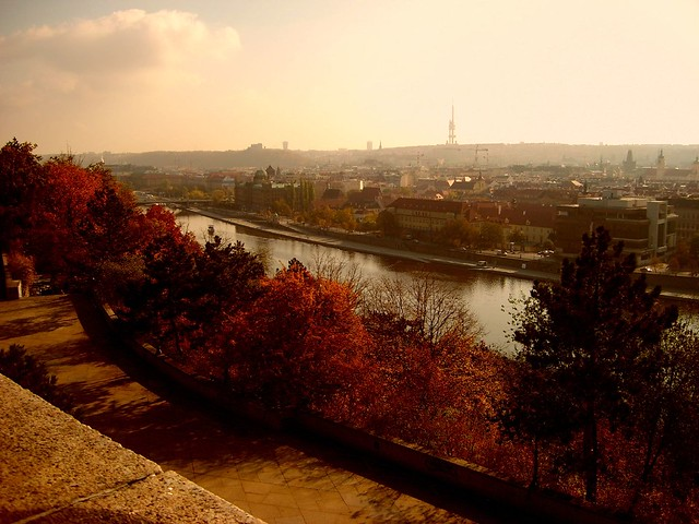 5 Reasons To Visit Prague In Autumn