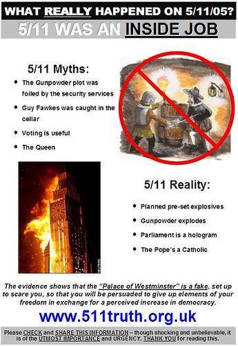 5/11 truth