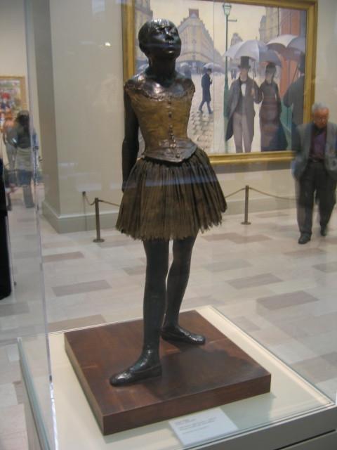 Header of Degas