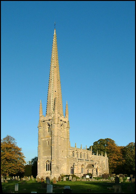 St Helen S Brant Broughton Lincolnshire The Anglican