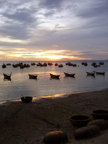 Mui Ne beach, Vietnam