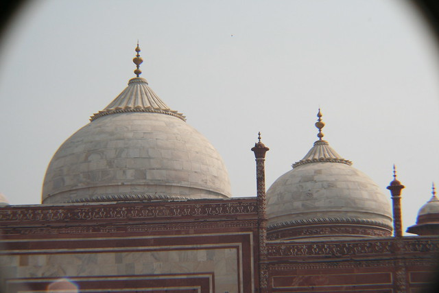 Indien, Agra - Dag 7 479