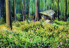 Sierra Woods (2002)
