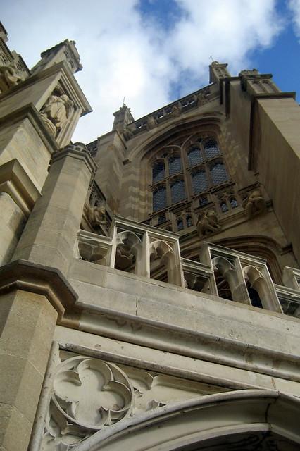 UK - Windsor - Windsor Castle: St. George's Chapel