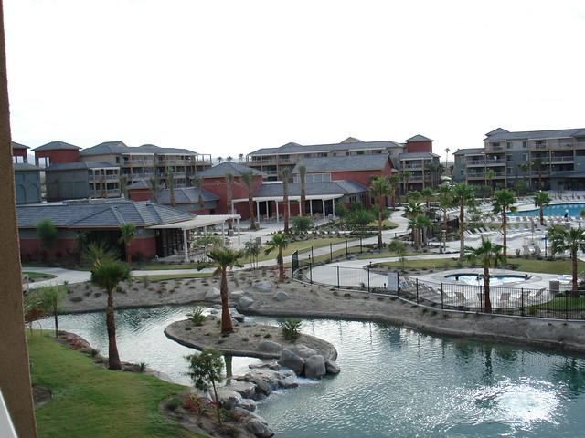 Worldmark Resort Long Beach Wa