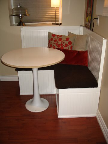 Hemnes day bed hack banquette flickr photo sharing - Banquette 2 places ikea ...
