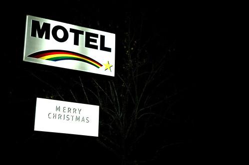 Rainbow Inn Motel, Winfield AL