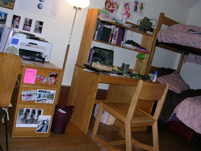 Decorating Ideas > Dorm Room  Flickr  Photo Sharing! ~ 023626_Dorm Room Design Software