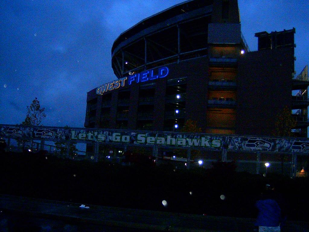 Qwest Field