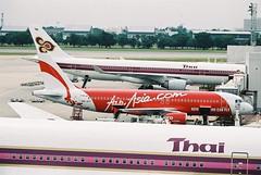 Thai Air Asia
