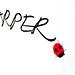 C.Harper's Lady by eyewashdesign: A. Golden